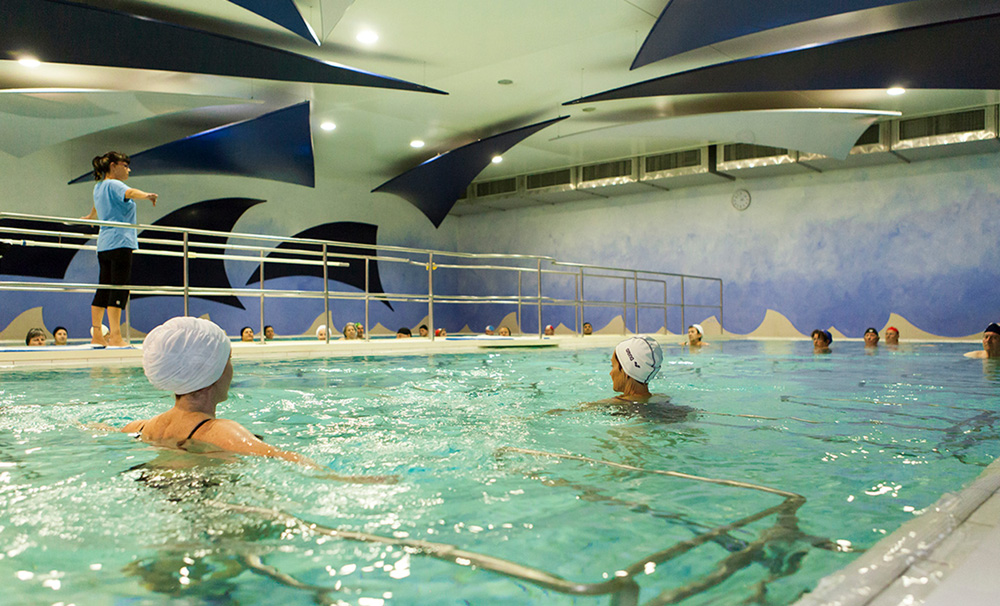 Photos saint eloy amneville piscine thermalinfos for Amneville les thermes piscine