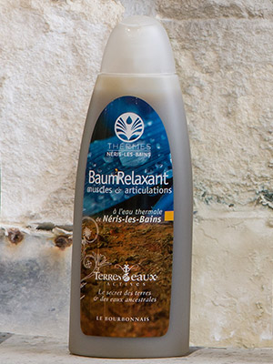 Le Baume Relaxant