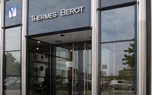 Thermes Berot